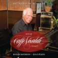 Live at Caffe Vivaldi  Vol 3