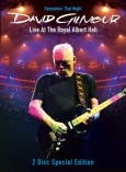 Remember That Night - Live At Royal Albert Hall