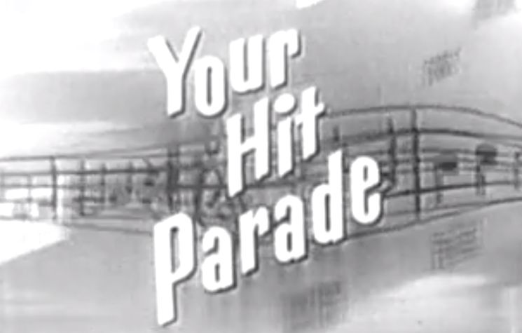 your-hit-parade