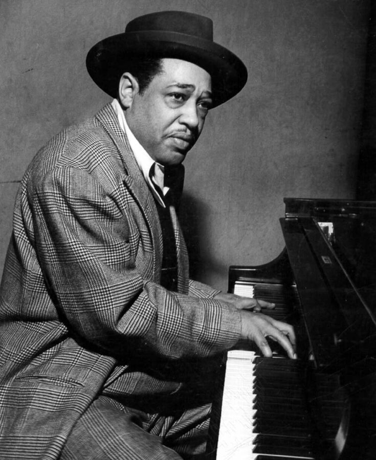 16 duke ellington-theredlist