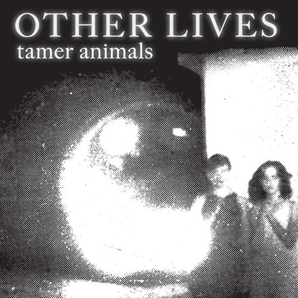 OtherLivesTamerANimals