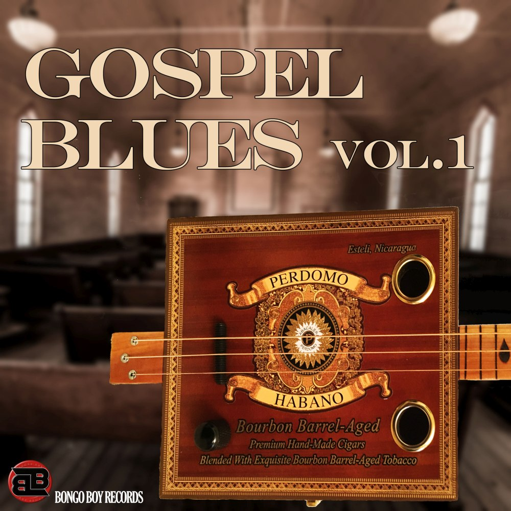 Gospel Blues Volume One