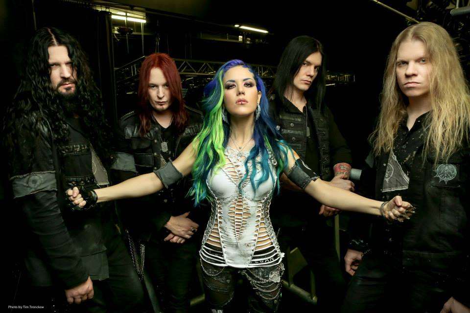 arch-enemy-najavili-novi-album