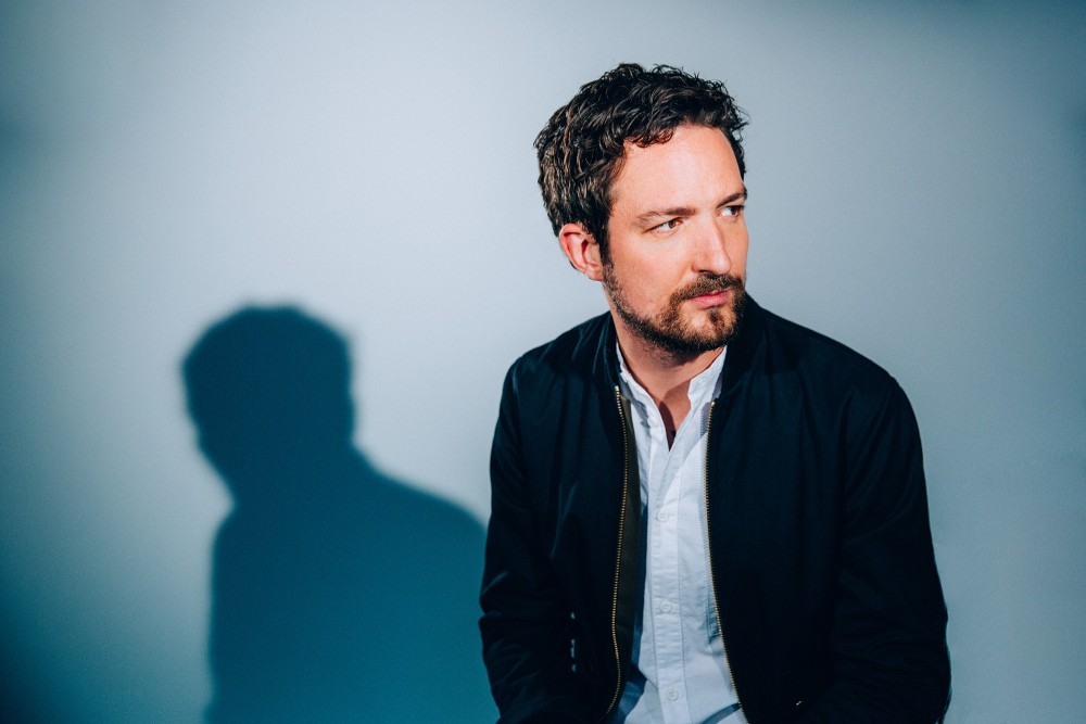 FrankTurner 2018 Photo01 UniversalMusic