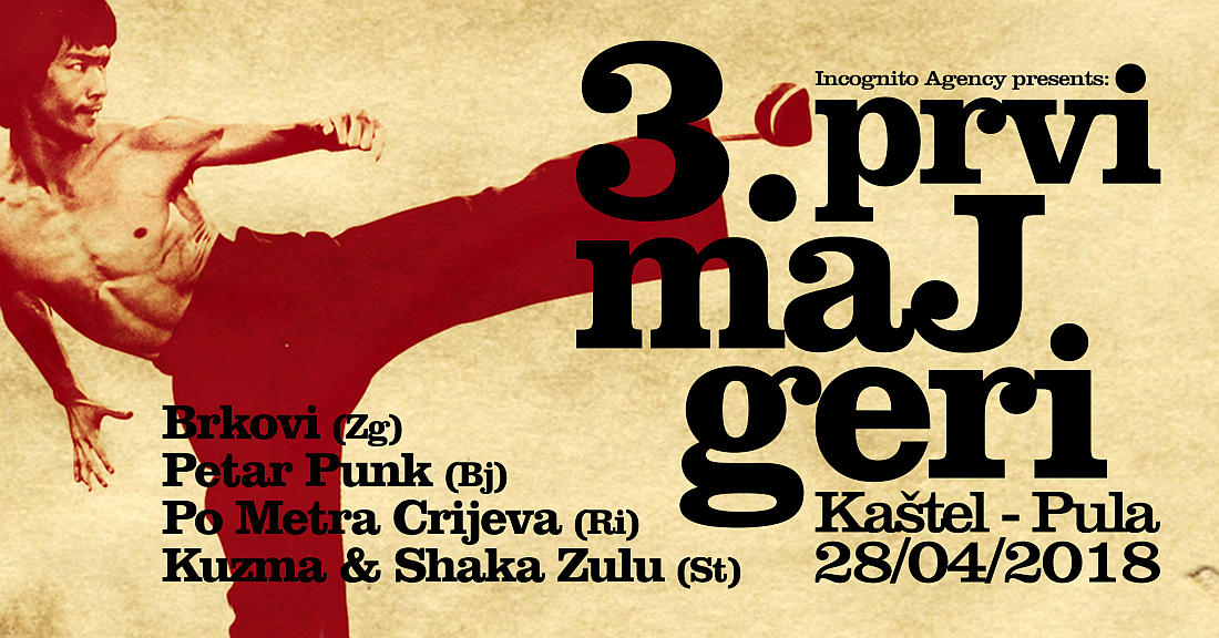 3. Prvi Maj Geri event cover