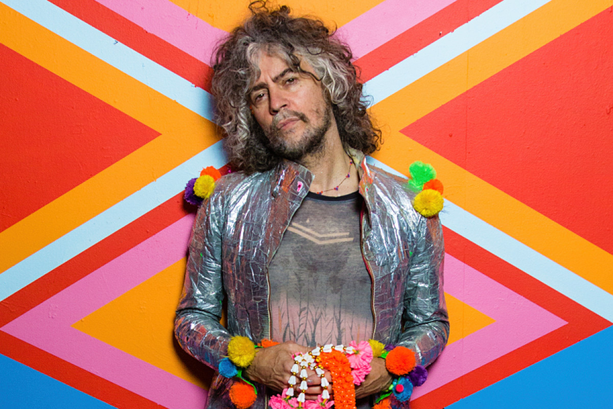 Flaming Lips Press Photo Credit George Salisbury