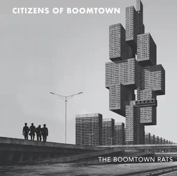Cizitizens of Boomtown