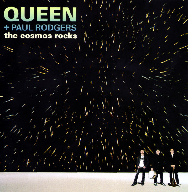 The Cosmos Rocks
