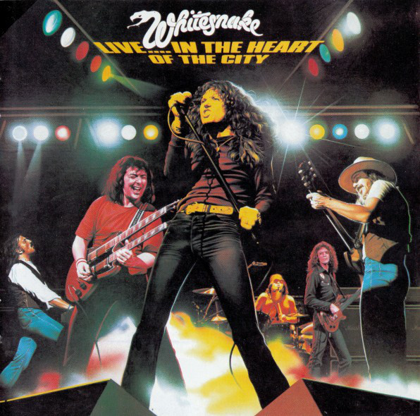 Live in the Heart of the City