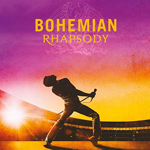 Bohemian Rhapsody: The Original Soundtrack