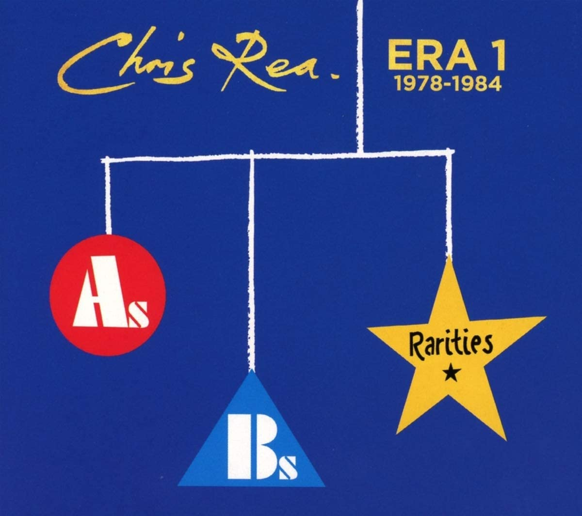 Era 1: As, Bs & Rarities, 1978-1984